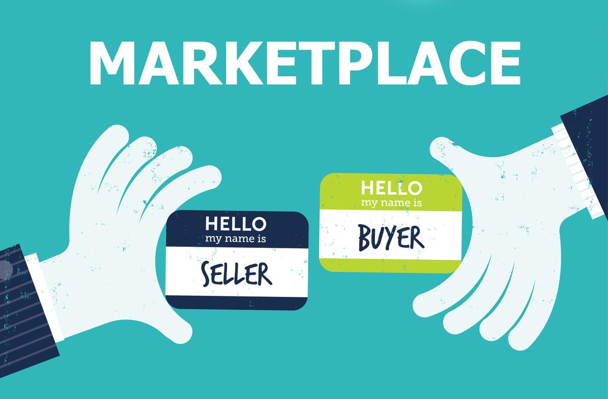 Digital online marketplace